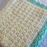 Different Crochet Baby Blanket Patterns