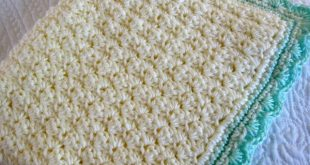 Crochet Baby Blanket Patterns shell stitch crochet baby blanket free pattern kclrulr