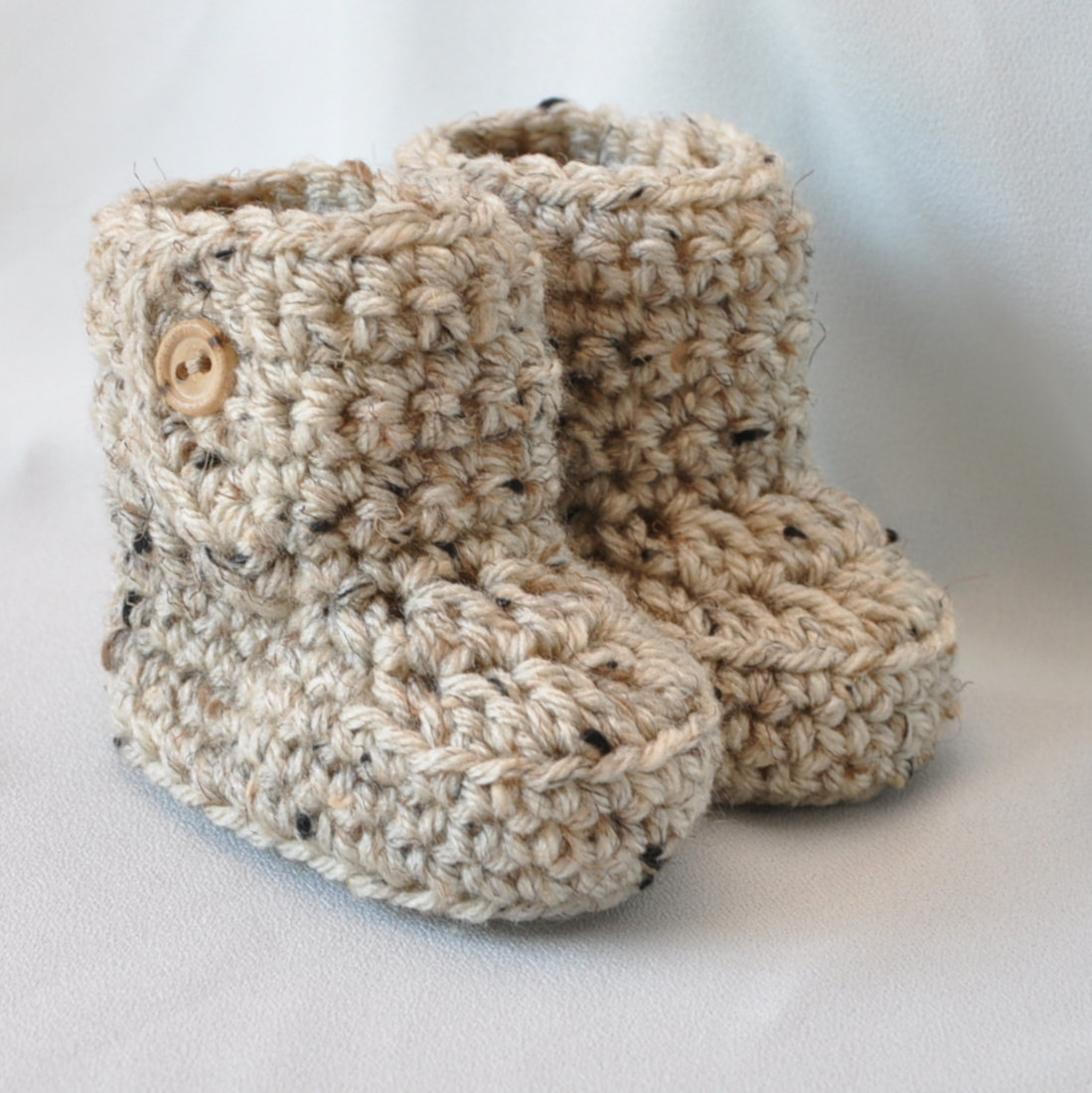 crochet baby booties 🔎zoom bqbkkdr