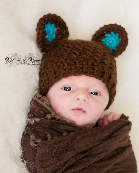 crochet baby hats like this item? qroauzf