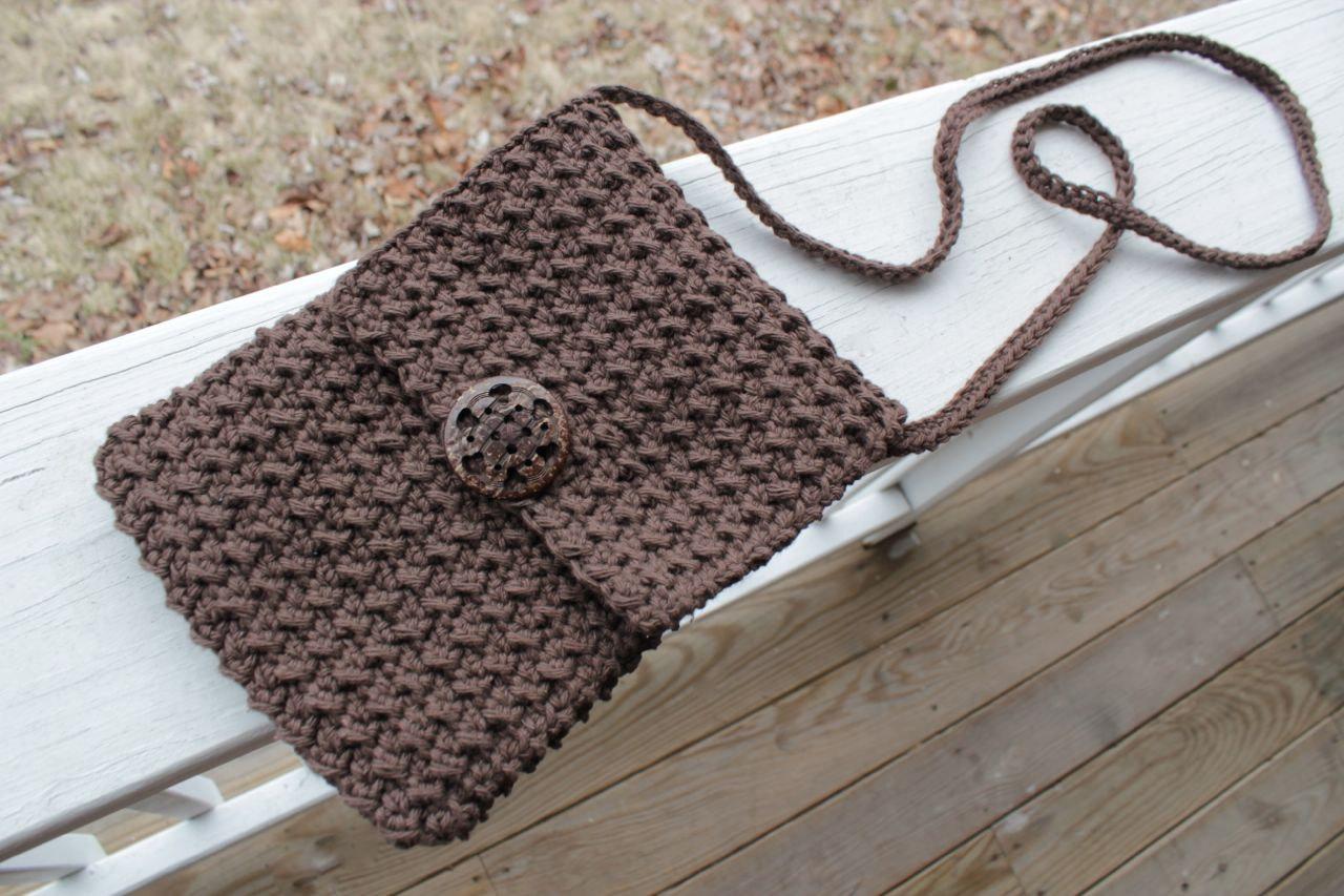 crochet bag pattern 🔎zoom kqvykqu