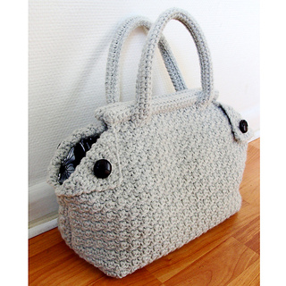 crochet bag pattern ravelry: derek bag pattern by lthingies oapwffv