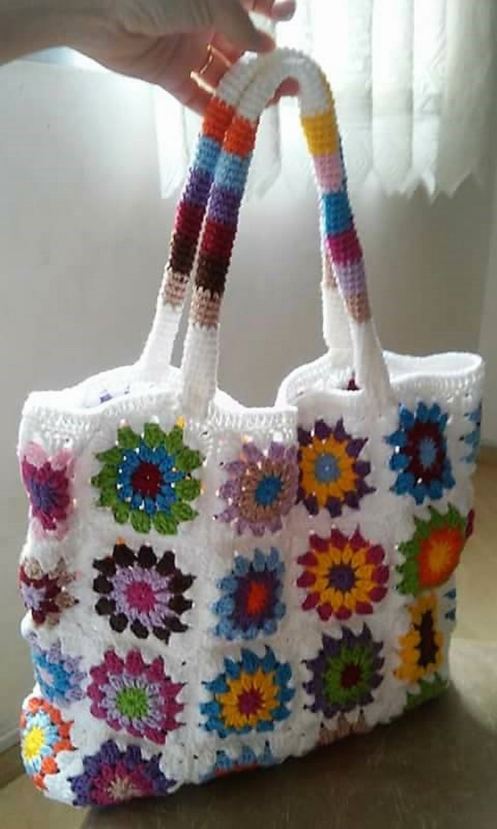 crochet bags adorable design ideas for crocheted bags dqrxosk