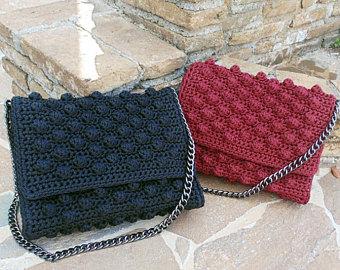 crochet bags crochet bag | etsy asyvqts