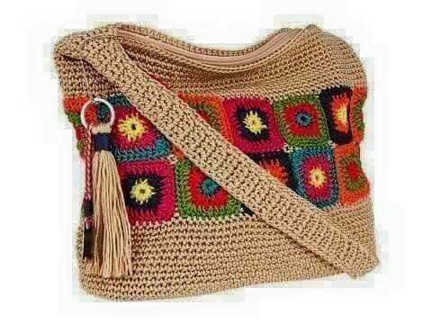 crochet bags crochet granny bag from the sak, a brand with great handcrafted crochet. vycooyx
