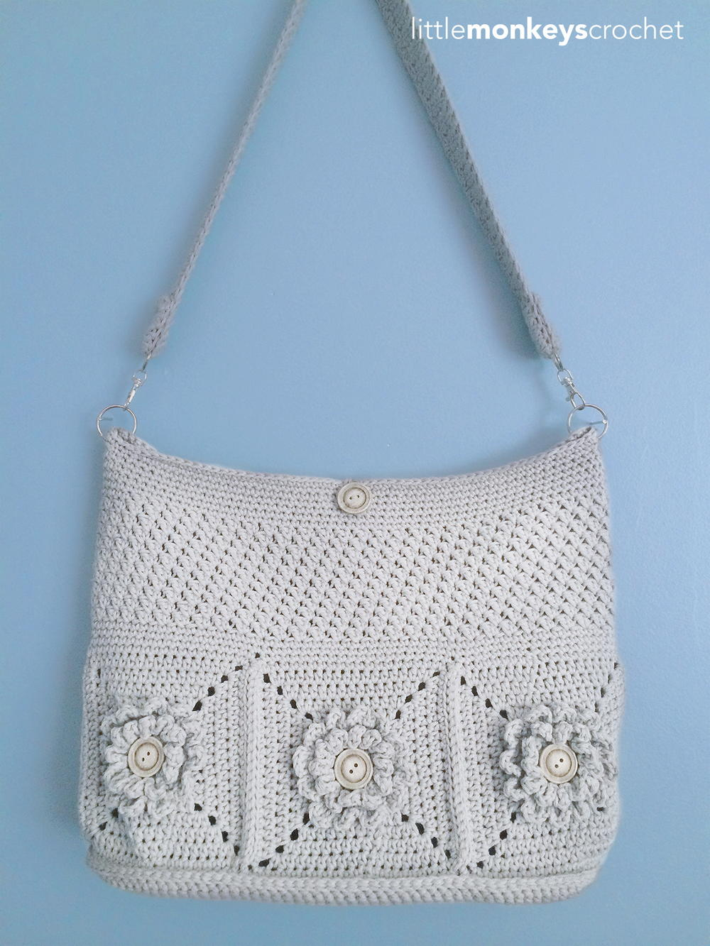 Crochet bags- Demand of every woman