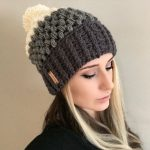 Crochet Beanie Pattern in Everywhere!!!