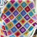 Making a Crochet Blanket