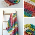 Different types of Crochet Blanket Patterns