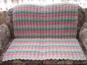 crochet blankets babys first crochet blanket pattern mwodfet