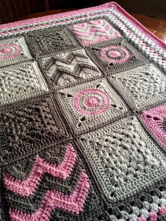 crochet blankets hqvjwzp