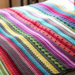 crochet blankets rainbow sampler crochet blanket pattern rnmyyvw