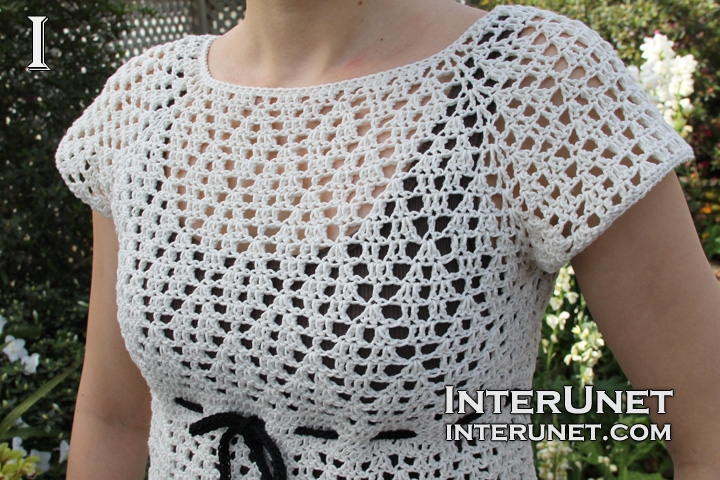 crochet blouse crochet-womenu0027s-shirt-rhombus-stitch jcqinvt