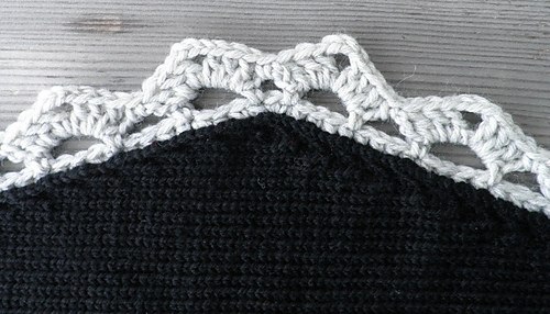 Crochet borders border # ... tqteviw