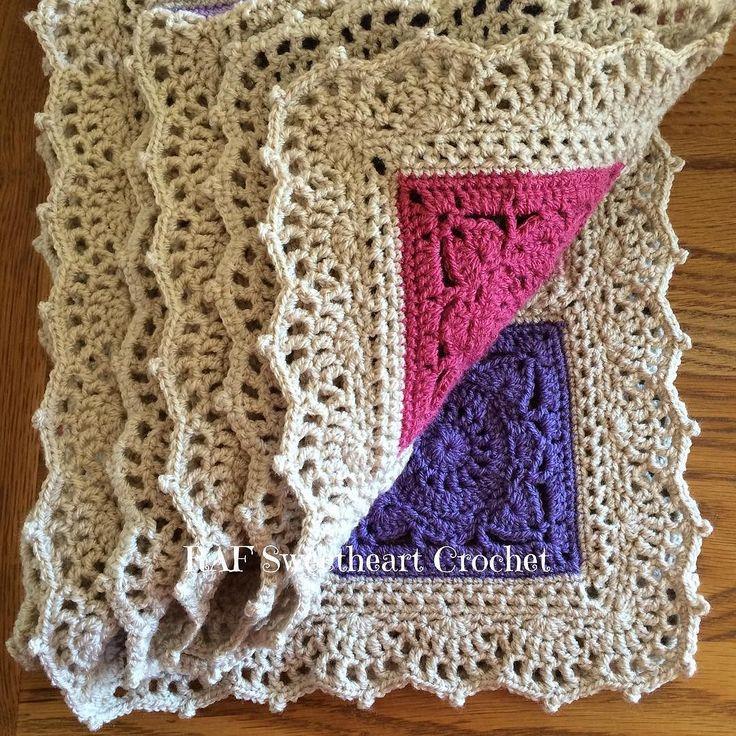 Crochet borders crochet borders to try out neggkqr