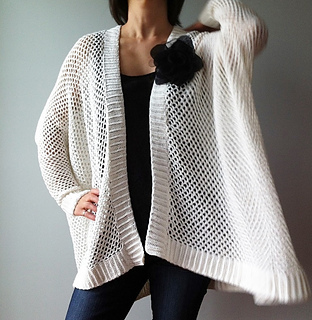 crochet cardigan pattern ravelry: angela - easy trendy cardigan (crochet) pattern by vicky chan ptxhyna