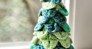 crochet christmas trees crochet christmas tree free pattern usyngxo