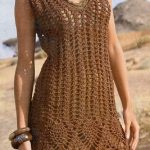 An Era of Crochet: Crochet Clothing