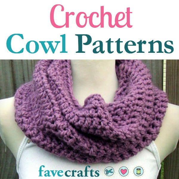 crochet cowl pattern 22 free crochet patterns for cowls and neck warmers drnciim