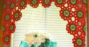 Crochet Curtains crochet curtain ispruee