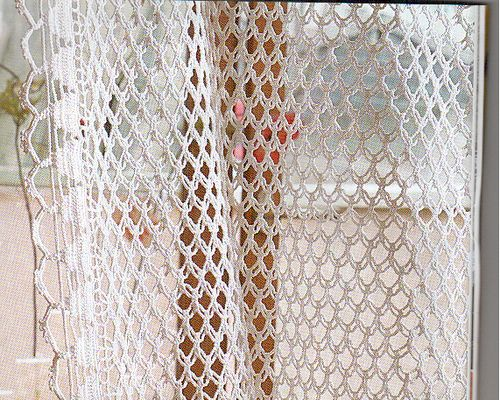 Crochet Curtains crochet curtain pattern mewhxoa