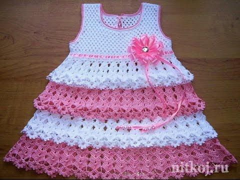 crochet designs crochet patterns| for free |crochet baby dress| 825 uyysmko
