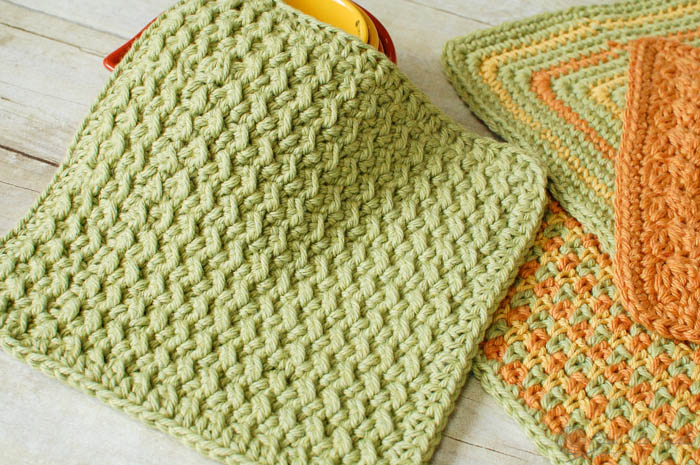 crochet dishcloth patterns crunchy stitch free crochet dishcloth pattern jtrmnyj