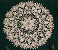 crochet doilies these 10 beautiful and free crochet doily patterns are sure to delight you jivhgdt