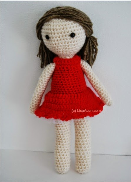 crochet doll patterns free crochet amigurumi doll pattern (a basic crochet doll pattern free) bdkvaec