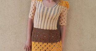 crochet dress pattern cinnamon dress crochet pattern qxlilsk