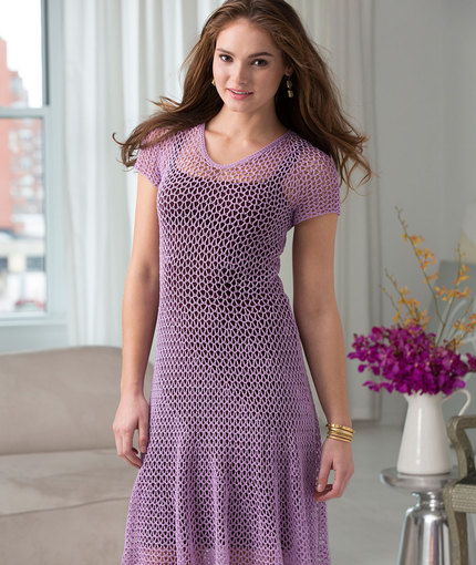 crochet dress pattern dress with flare fdilnjj