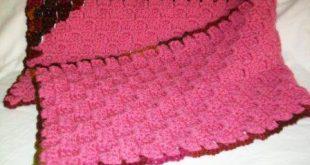 Crochet Edging Patterns source eymnhen