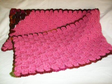 Finding Unique Crochet Edging Patterns