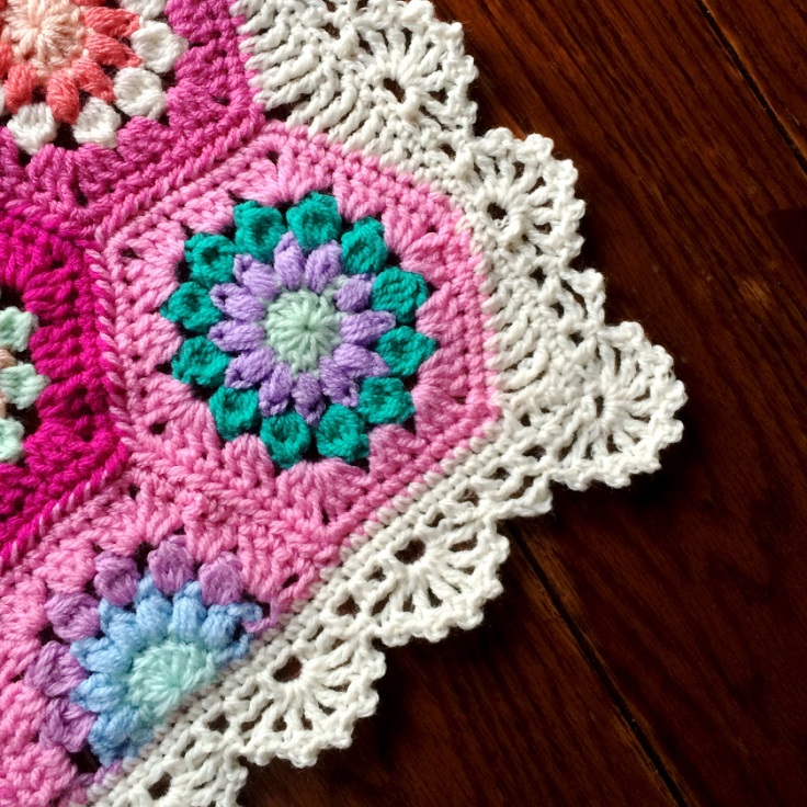 Crochet Edging Patterns top 10 free crochet patterns for borders, edgings and trims vbibfhk