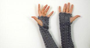 crochet fingerless gloves victorian fingerless gloves crochet pattern  jreqdsf ionaawq