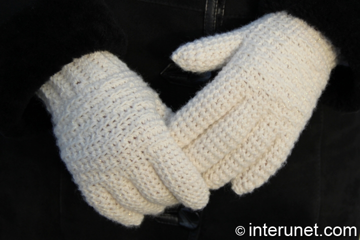 crochet gloves crochet-white-womenu0027s-gloves kbvtsmx