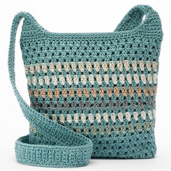 Crochet handbags – Stylish Crochet Handbags for Women