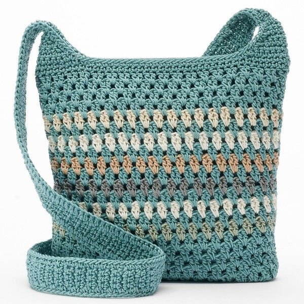 Crochet handbags – Stylish Crochet Handbags for Women