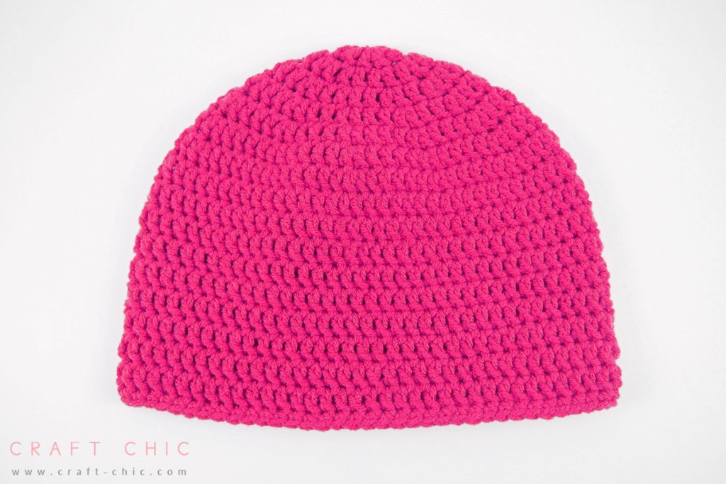 crochet hat patterns for beginners - 11 checzwi