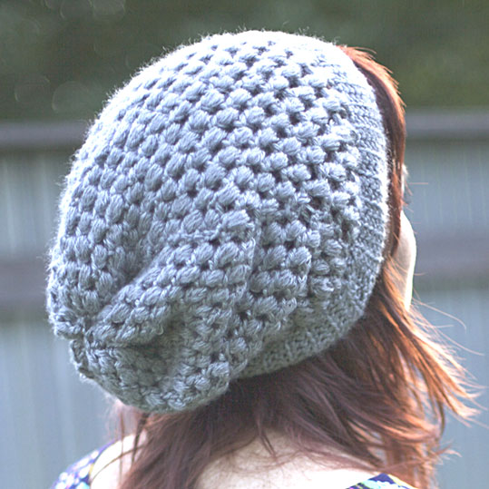Crochet Hat Patterns For Beginners