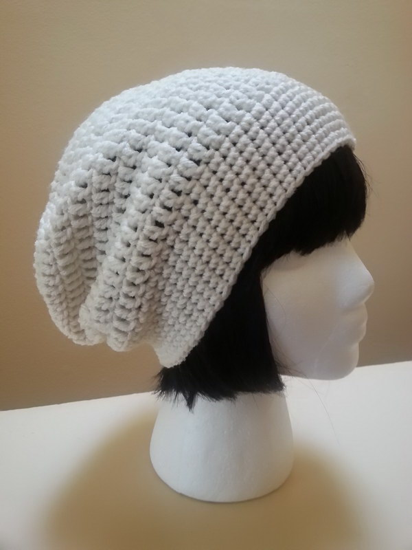 crochet hats hadley slouch crochet hat pattern. ycaurhx