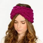 More About Crochet Headband Patterns