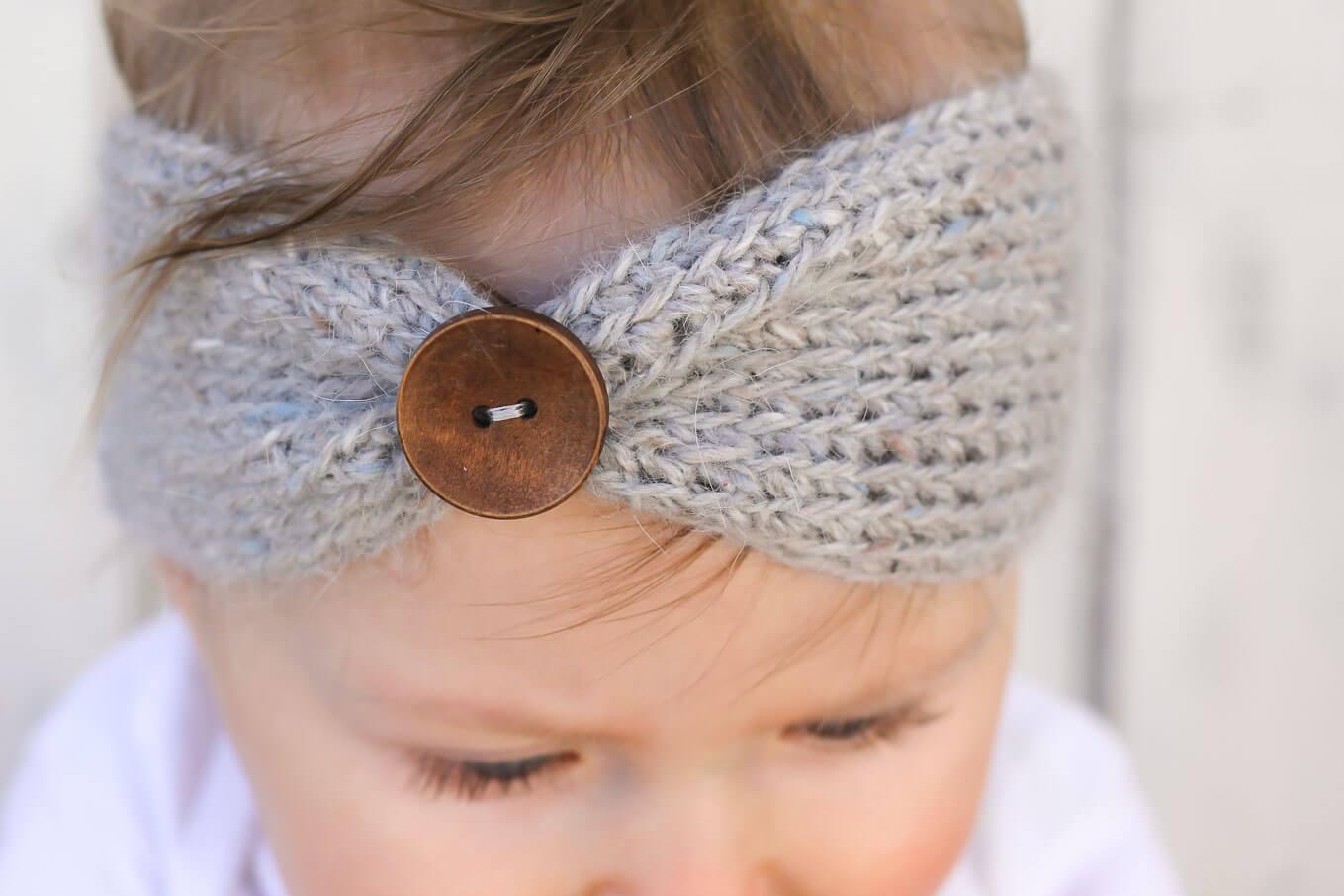 crochet headbands free crochet headband pattern! sizes include, newborn, 3-6 months (baby cwahfze