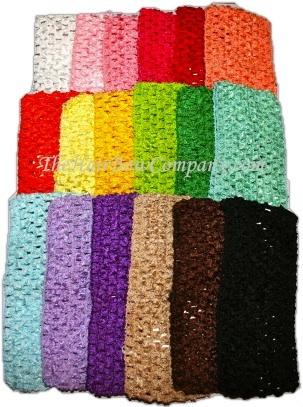 crochet headbands image 1 ktpfwen