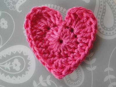 crochet heart how to crochet a heart ksyogcz