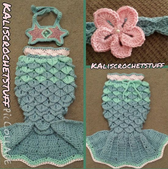 Crochet Ideas crochet mermaid blanket tutorial youtube video diy ebjrvuk