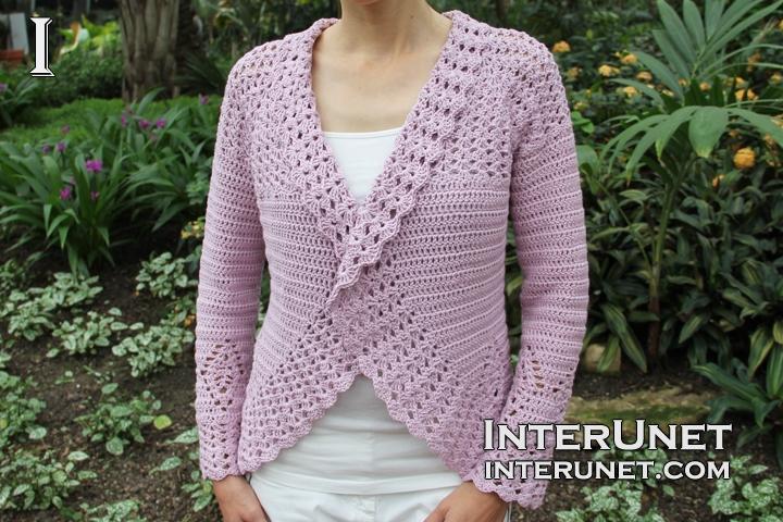 crochet jacket crochet-jacket-cardi kelzgpt