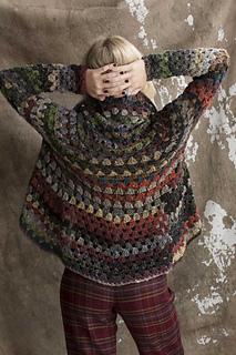 crochet jacket soho publishing exvusqo