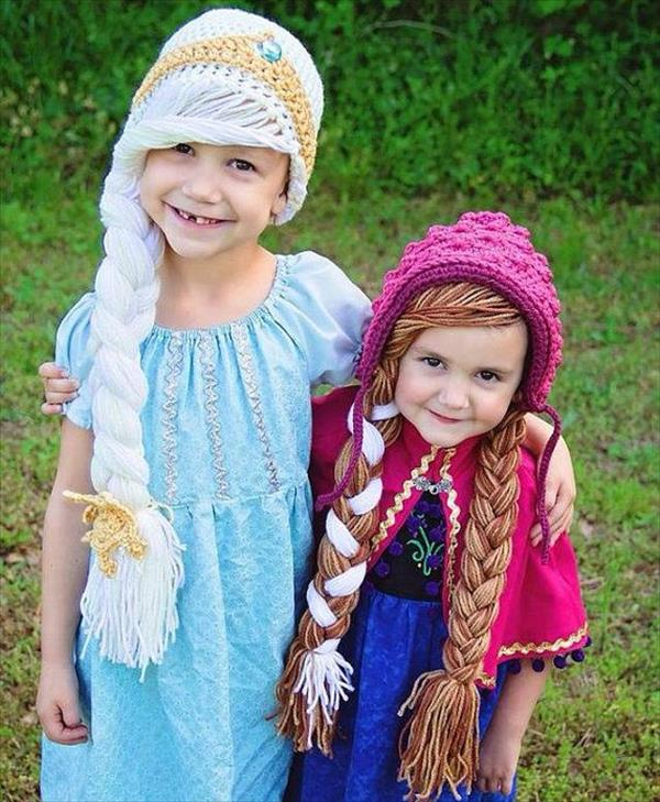 crochet kids 1-crochet-winter-hats-for-toddlers udffjkx