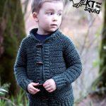 Crochet kids: Warm & Comfortable